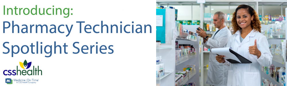 Recognizing Pharmacy Technicians in today's landscape